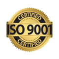 Mareli Systems - ISO 9001