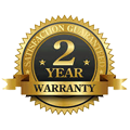 Mareli Systems - 2 Year Warranty